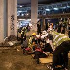 U.K. Backs Calls for Independent Probe Into Hong Kong Violence