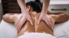 The DIY massage everyone's buzzing about - the massage gun