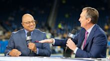 Mike Tirico stepping in for Al Michaels on Week 3 Saints-Packers broadcast