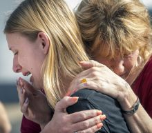 Full coverage: Shooting at Santa Fe, Texas, high school; 10 dead