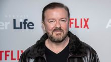 Ricky Gervais Under Fire for Transphobic Tweets He Claims Are Jokes
