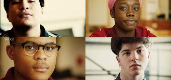 Teens and gun violence: 'We need change'