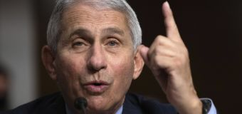 Fauci slams Fox News over COVID-19 reporting