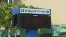 'You and your children are next': Students accused of threatening teacher via 'school shooter' Instagram account