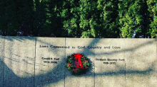 Skateboarders vandalized gravesites of former President Gerald Ford and first lady Betty Ford
