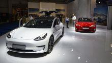 Tesla ranks last on J.D. Power 2020 initial quality study