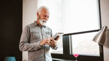 Using the internet every day could improve life satisfaction for older adults