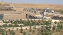 With control of Mosul dam, ISIS poses major threat