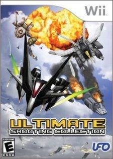 Wii Fanboy Review: Ultimate Shooting Collection