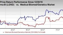 Ligand (LGND) Q2 Earnings & Revenues Top, 2017 View Raised