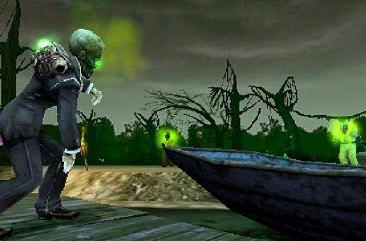 PSP Fanboy hands-on: Dead Head Fred