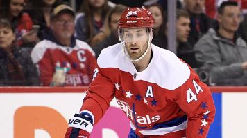 Two-time Cup winner Orpik retires from hockey