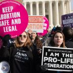 Abortion bans are spurring donations to Planned Parenthood, the National Organization for Women, and more