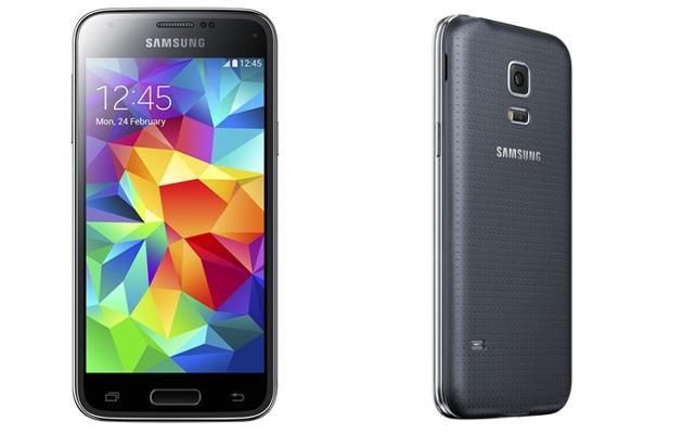 Samsung's Galaxy S5 mini keeps the sensors but not the specs