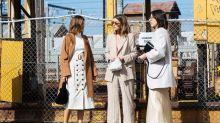 最實用的穿搭靈感:四大時裝週街拍你看得多,澳洲時尚達人又穿甚麼?