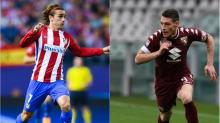 Griezmann AND Belotti? Manchester United eyeing £170m MEGA deal this summer