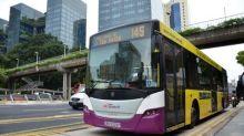 ComfortDelGro unaffected by 4.2% fare cuts