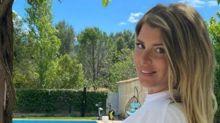 """Confidences d'Emilie Fiorelli, enceinte : """"le bébé est trop gros..."""""""