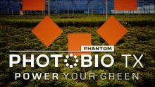 Hydrofarm's Phantom PHOTOBIO™•TX and PHOTOBIO™•T Greenhouse and Indoor Grow Lights Power Green for Sustainable Farming