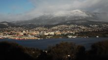 Icy cold snap could bring snow to Hobart