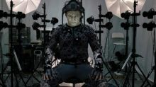 Andy Serkis's Character in 'Star Wars: The Force Awakens' Revealed