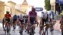 Giro - Tour d'Italie 2020: la 3eétape en direct vidéo