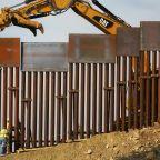 Judge blocks $3.6 billion transfer to Mexican border wall