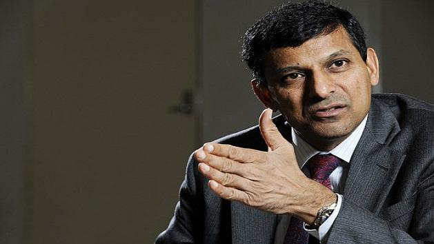 Raghuram Rajan to take over as new RBI governor