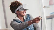 Will Facebook's Oculus Dash Challenge Microsoft's Hololens?