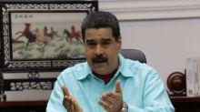 Maduro desafia Trump a marcar diálogo em Caracas ou Washington