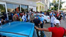 Cuba inicia las ventas en divisas como nueva estrategia para paliar la crisis