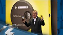 Samsung News Byte: Elop Finally Admits Why Nokia Didn't Switch to Android: Samsung Scared Him Away