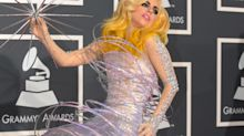 Lady Gaga's most memorable Grammy looks