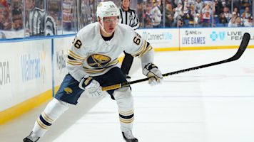 Sabres rookie sets NHL power-play goal record