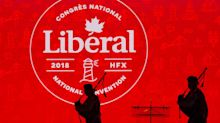 Liberals' convention aims to revitalize party's message