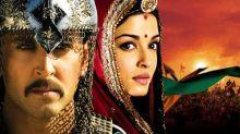Yahoo quiz: The ultimate Jodhaa Akbar movie quiz