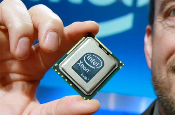 Intel's Xeon 3500, 5500 series officially unveiled for servers and workstations