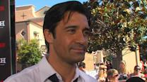 Gilles Marini: James Gandolfini Was An 'Amazing Human Being'