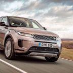Chip shortage forces Jaguar Land Rover to halt production