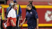 Even Bill Belichick can't manage the COVID chaos of this 2020 NFL season
