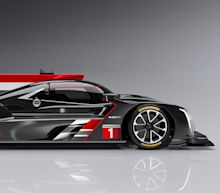 Cadillac Returning to Endurance Racing with the DPi-V.R Prototype