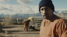 Bande-annonce Nevada : Matthias Schoenaerts en prisonnier violent qui murmure à l'oreille des chevaux