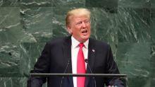 Trump y Rouhani intercambian amenazas en la Asamblea General de la ONU