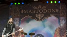 Mastodon Recording New Song for 'Bill and Ted Face the Music'