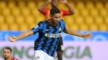 Benevento-Inter 2-5, le pagelle. Hakimi spaziale: gol e assist alla prima da titolare