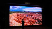 Fabricantes de TV buscan atraer a generación Internet con ultra alta definición
