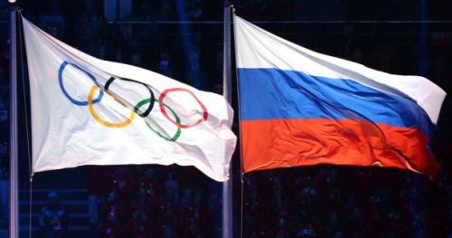 Athlé - JO - Dopage - JO 2012 : quatre sportifs russes sanctionnés par le CIO pour dopage