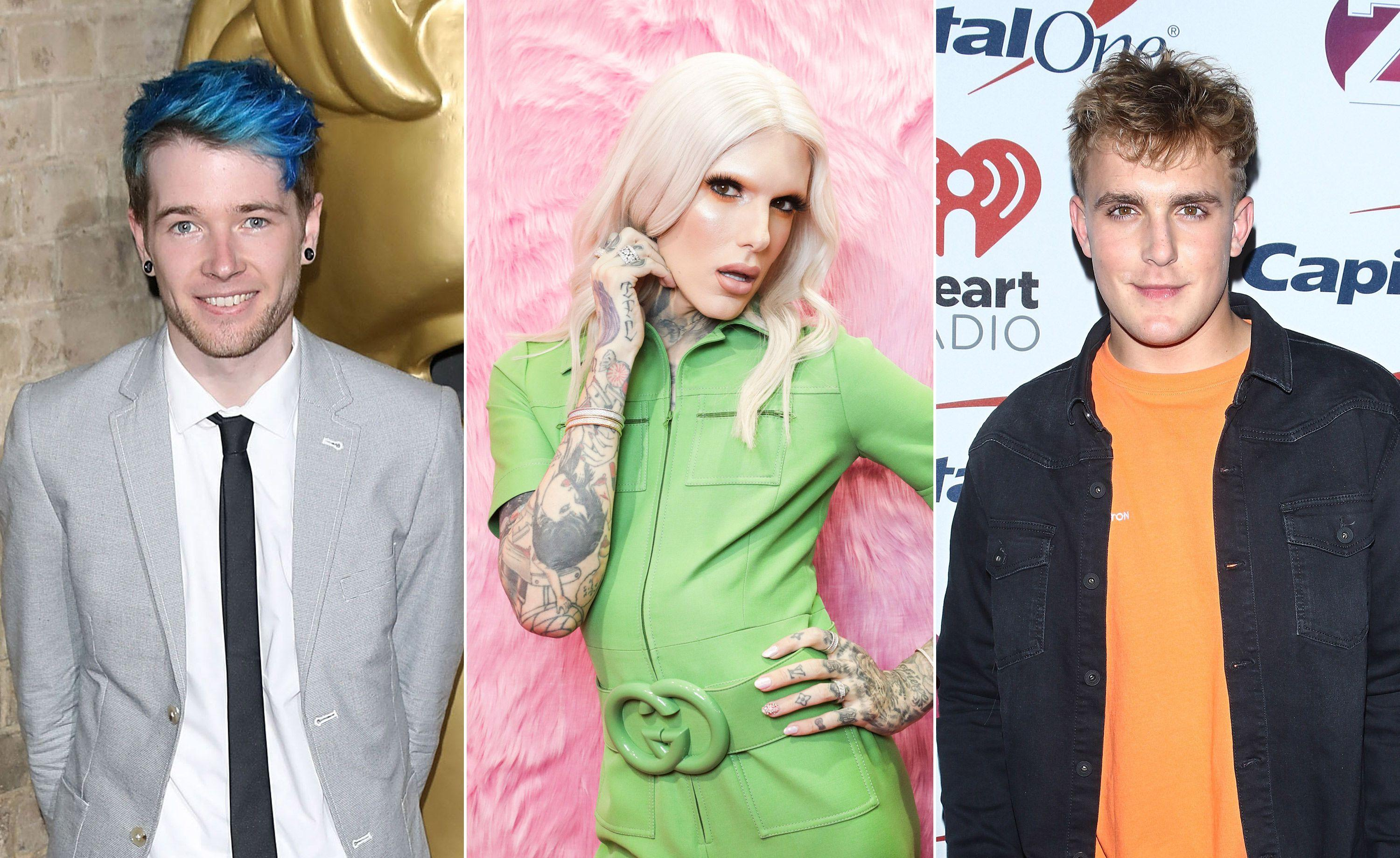 These are the highest-paid YouTube stars of 2018