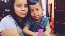 Migrant Mother Separated From Her Son Speaks Out