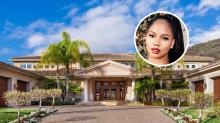 T.D. Jakes' Daughter Buys Calabasas Mansion